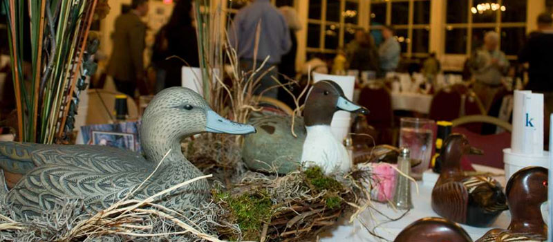 Find a Ducks Unlimited Event in Your Area