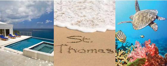 St. Thomas Vacation