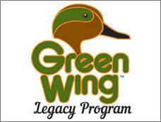 Legacy Greenwing
