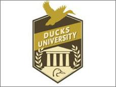 Ducks University