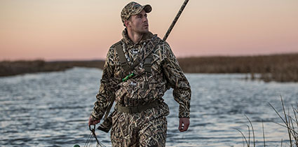 World Leader in Wetlands & Waterfowl Conservation