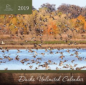 2018 DU Calendar
