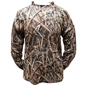 Camo Base Layer