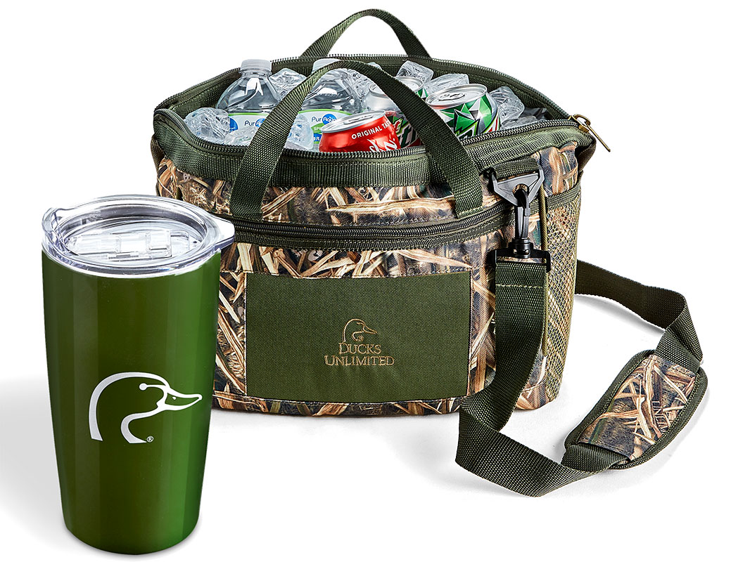 DU Cooler Bag and Tumbler