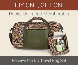 Buy one, get one DU Memberships