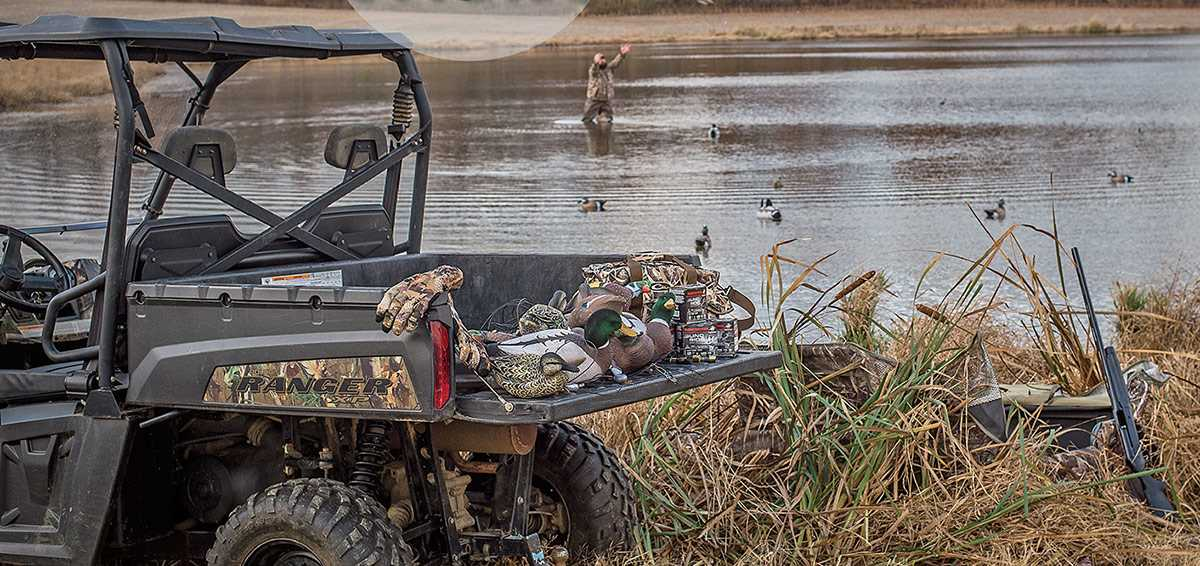 10 Great Waterfowling Inventions
