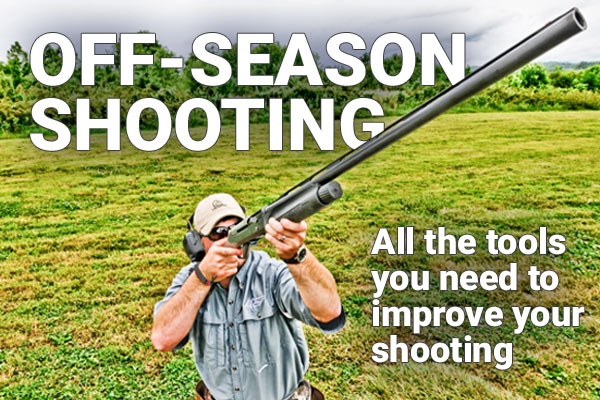DU Newsletter June 2018: The Off-Season Shooting Issue