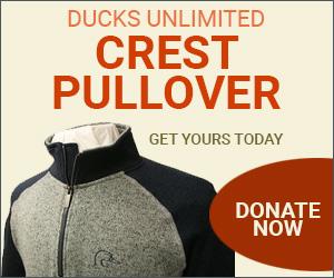 DU Crest Pullover