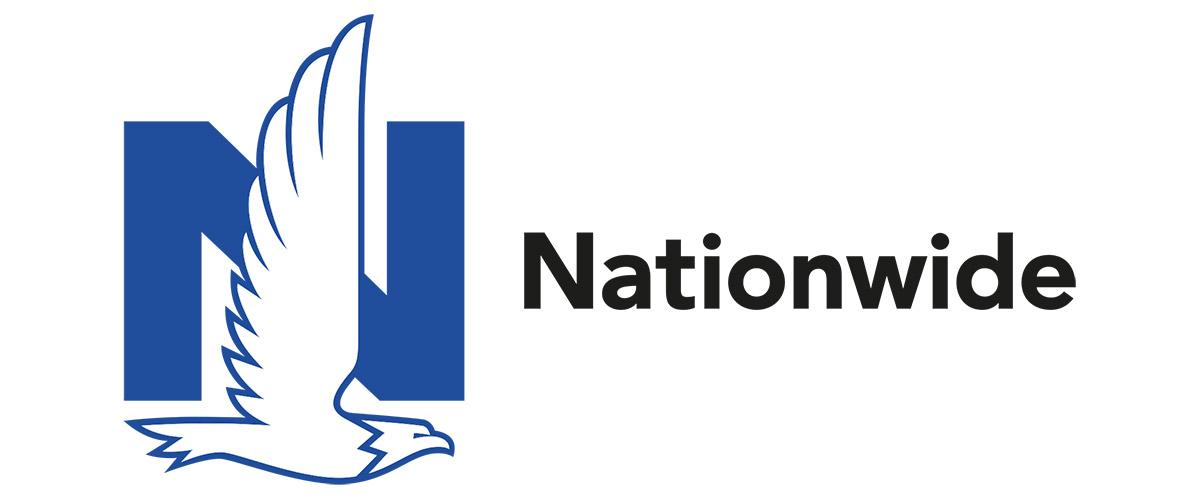 Official DU Proud Partner, Nationwide
