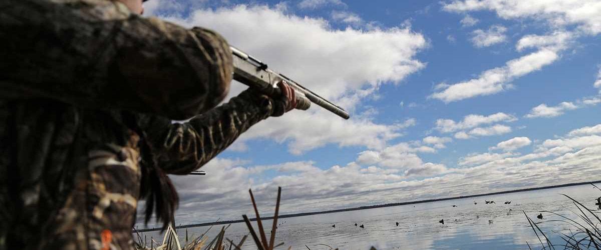 20 Tips for Better Waterfowling