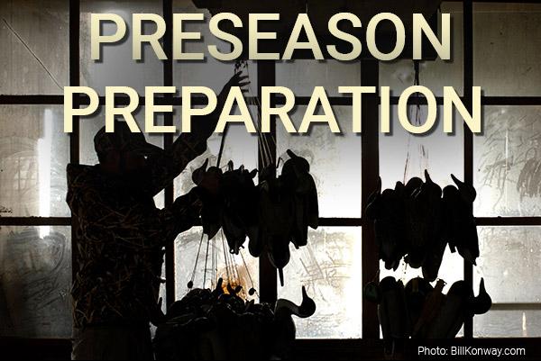DU Newsletter: The Preseason Preparation Issue (Aug. 2019)