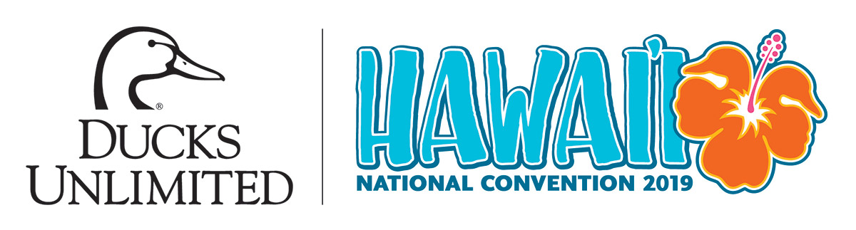 DU National Convention in Hawaii