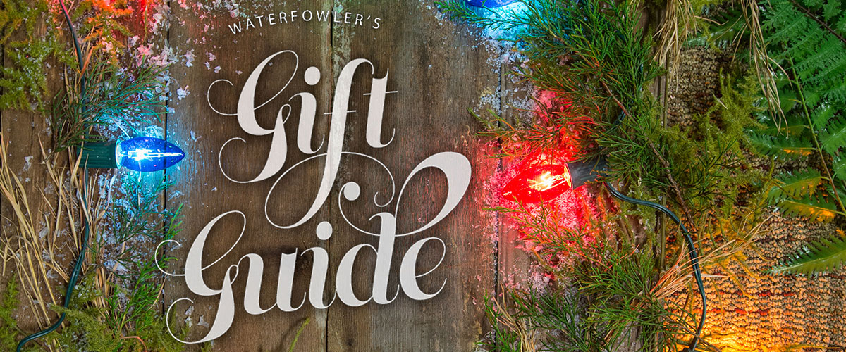 Waterfowler's Holiday Gift Guide