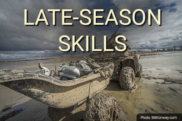 DU Newsletter: The Late-Season Skills Issue (Jan. 2020)