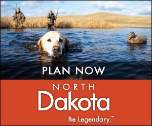 North Dakota Tourism