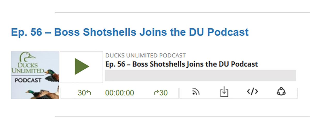 DU Podcast