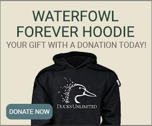 Waterfowl Forever Hoodie
