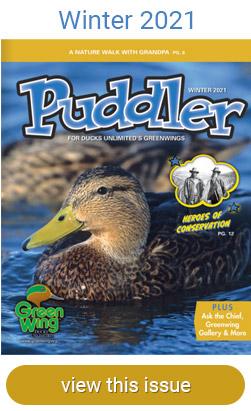 Puddler
